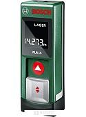 Лазерный дальномер Bosch PLR 15 (0603672021)