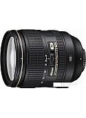 Объектив Nikon AF-S NIKKOR 24-120mm f/4G ED VR