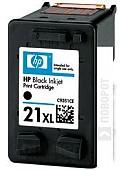 Картридж HP 21XL (C9351CE)
