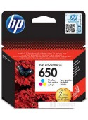 Картридж HP 650 (CZ102AE)