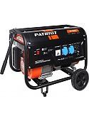 Бензиновый генератор Patriot GP 3810L