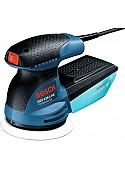 Эксцентриковая шлифмашина Bosch GEX 125-1 AE Professional (0601387500)