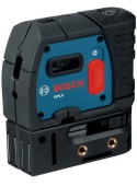 Лазерный нивелир Bosch GPL 5 Professional [0601066200]
