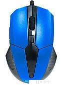 Мышь CBR CM 301 Blue