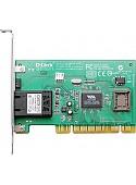 Сетевой адаптер D-Link DFE-551FX