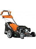 Колёсная газонокосилка Oleo-Mac G 48 TK Allroad Plus 4