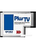 Гибридный тюнер KWorld PlusTV Hybrid Express (KW-DVBT-EC100-D)