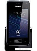 Радиотелефон Panasonic KX-PRXA15 Black