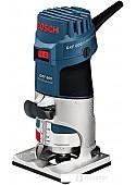 Кромочно-петельный фрезер Bosch GKF 600 Professional (060160A100)