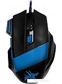 Игровая мышь Oklick 775G Ice Claw [945847]