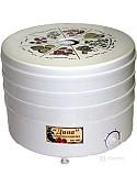 Сушилка для овощей и фруктов Ротор СШ-007-01