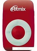 MP3 плеер Ritmix RF-1010 (красный)