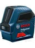 Лазерный нивелир Bosch GLL 2-10 Professional [0601063L00]