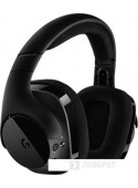 Наушники Logitech G533 Wireless [981-000634]