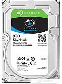 Жесткий диск Seagate Skyhawk 8TB [ST8000VX0022]
