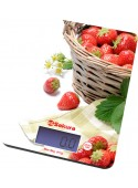 Кухонные весы Sakura SA-6075K