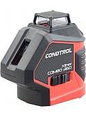 Лазерный нивелир Condtrol Xliner Combo 360