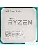 Процессор AMD Ryzen 5 1600