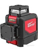 Лазерный нивелир Wortex LL 0335 D [LL0335D00014]