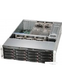 Корпус Supermicro SuperChassis 836BE1C-R1K03B 1000W