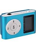 MP3 плеер ACTIV Shuffle (синий) [48935]
