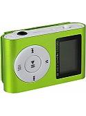 MP3 плеер ACTIV Shuffle (зеленый) [48936]