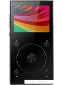 MP3 плеер FiiO X3 Mark III (черный)