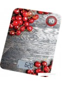 Кухонные весы Polaris PKS 1046DG Cherry