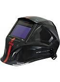 Сварочная маска Fubag Optima 4-13 Visor (черный) [38438]