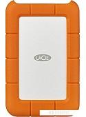 Внешний жесткий диск LaCie Rugged USB-C 1TB
