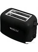 Тостер KELLI KL-5069 (черный)