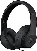 Наушники Beats Studio3 Wireless (матовый черный)