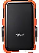 Внешний жесткий диск Apacer AC630 2TB