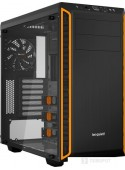 Корпус be quiet! Pure Base 600 с окном (черный/оранжевый)
