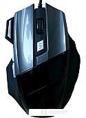 Игровая мышь D-computer MG-100 (черный/серый)