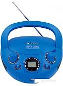 Портативная аудиосистема Hyundai H-PCD220