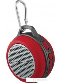 Беспроводная колонка Perfeo Solo PF-5206 (красный)