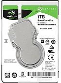 Жесткий диск Seagate Barracuda Pro 1TB ST1000LM049