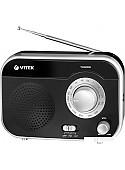 Радиоприемник Vitek VT-3593 BK