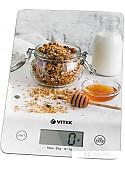 Кухонные весы Vitek VT-8033