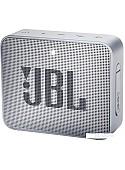 Беспроводная колонка JBL Go 2 (серый)