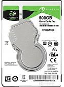 Жесткий диск Seagate Barracuda Pro 500GB ST500LM034