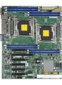 Материнская плата Supermicro MBD-X10DRL-I-O