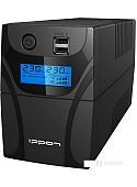Источник бесперебойного питания IPPON Back Power Pro II 650 Euro