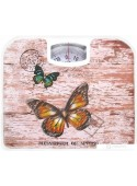 Напольные весы IRIT IR-7312 (бабочки)