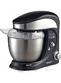 Кухонный комбайн Delta Lux DL-5070P (черный)