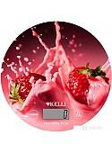 Кухонные весы KELLI KL-1541
