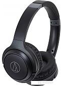 Наушники Audio-Technica ATH-S200BT (черный)