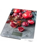 Кухонные весы Home Element HE-SC932 (сочный гранат)