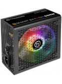 Блок питания Thermaltake Smart BX1 RGB 550W SP-550AH2NKB-2